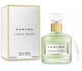 Carven L Eau de Parfum toaletná voda pre ženy 100 ml