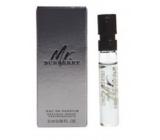 Burberry Mr. Burberry Eau de Parfum toaletná voda pre mužov 2 ml s rozprašovačom, vialky