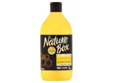 Naturel Box Makadamové Telové mlieko so 100% za studena lisovaným olejom, vhodné pre vegánov 385 ml