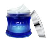 Payot Blue Techni Liss Jour vyhladzujúci & uvoľňujúcich denný krém so štítom proti modrému svetlu 50 ml