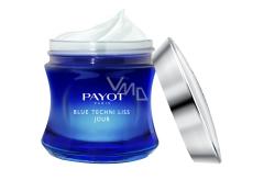 Payot BlueTechni Liss Jour vyhlazující & uvolnující denní krém se štítem proti modrému světlu 50 ml
