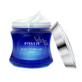 Payot Blue Techni Liss Jour vyhladzujúci & uvoľňujúce denný krém so štítom proti modrému svetlu 50 ml