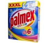 Palmex Color prášok na pranie farebnej bielizne 63 dávok 4,1 kg Box