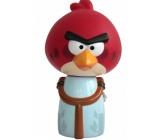 Angry Birds Red 3D 2v1 sprchový gél a pena do kúpeľa 300 ml
