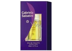 Gabriela Sabatini toaletní voda pro ženy 20 ml