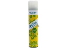 Batiste Tropical suchý šampón na vlasy pre objem a lesk 200 ml