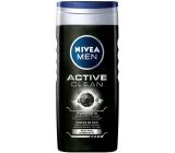 Nivea Men Active Clean sprchový gel 250 ml
