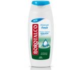 Borotalco Fresh sprchový gél unisex 250 ml