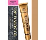 Dermacol Cover make-up 218 vodeodolný pre jasnú a zjednotenú pleť 30 g
