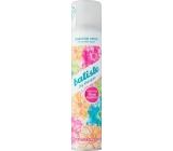 Batiste Floral Essences suchý šampón na vlasy pre objem a lesk 200 ml