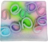 Bomb Cosmetics Svobodný duch - Free Spirit Přírodní glycerínové mýdlo 100 g