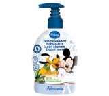 Disney Mickey Mouse tekuté mýdlo pro děti 300 ml expirace 8/2018