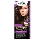 Palette Intensive Color Creme farba na vlasy 5-46 Hrejivo trblietavý hnedý