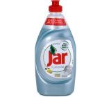 Jar Platinum Lemon & Lime Prostředek na ruční mytí nádobí 430 ml