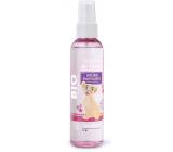 Corine De Farma Disney Telový a vlasový parfmémovaný sprej pre deti 150 ml