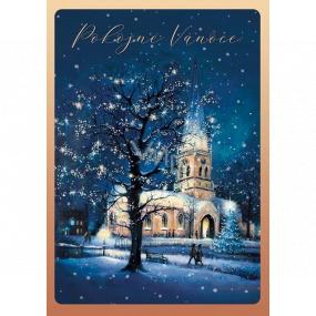 Ditipo Hracie želanie Pokojné Vianoce Jaromír Nohavice V polnočnú hodinu 224 x 157 mm