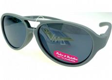 Dudes & dudettes Slnečné okuliare pre deti DD12006