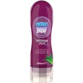 Durex Play Massage 2v1 s Aloe Vera 200 ml