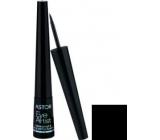 Astor Eye Artist tekuté očné linky čierna vodeodolné 3 ml