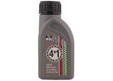 Bohemia Gifts & Cosmetics 4v1 sprchový gél pre mužov 250 ml