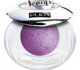 Pupa Vamp! Wet & Dry Eyeshadow očné tiene 105 Violet 1 g