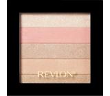 Revlon highlighting Palette rozjasňujúci paletka 020 Rose Glow 7,5 g
