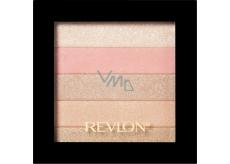 Revlon Highlighting Palette rozjasňující paletka 020 Rose Glow 7,5 g