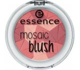 Essence Mosaic Blush tvářenka 35 Natural Beauty 4,5 g