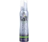 Taft 7 Days Volume Mousse extra silná fixácia 3 penové tužidlo 150 ml