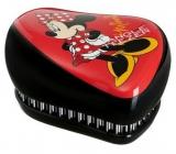 Tangle Teezer Compact Disney Minnie Mouse Profesionální kompaktní kartáč na vlasy Red