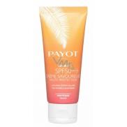 Payot SPF 50 Creme Savoureuse Neviditeľný opaľovací krém - vysoká ochrana tváre 50 ml