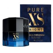 Paco Rabane Pure XS Night EDP 6ml Miniature
