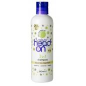 Anovia Tea Tree 3v1 šampon proti vším pro děti 250 ml