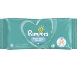Pampers Fresh Clean vlhčené obrúsky pre deti 52 kusov