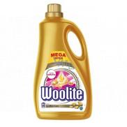 Woolite Pro-Care s keratínom tekutý prací prostriedok na bielu bielizeň 60 dávok 3.6 l
