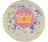 Bomb Cosmetics Koruna - Crowning Glory Šumivý balistik do kúpeľa 160 g