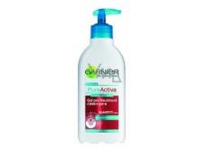 Garnier Skin Naturals Pure Active gél k hĺbkovo čistenie pórov 200 ml