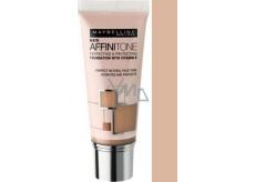 Maybelline Affinitone make-up 09 Opal Rose 30 ml