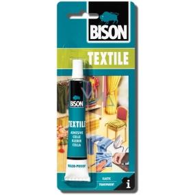 Bison Textile lepidlo na textílie 25 ml
