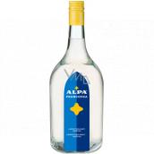 Alpa Francovka liehový bylinný roztok 1000 ml
