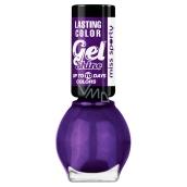 Miss Sporty Lasting Color Trvalý lak na nehty 569 7 ml