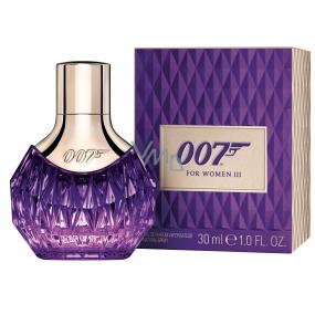 James Bond 007 for Women III parfémovaná voda 30 ml