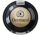 Dermacol Bonbón Wet & Dry Eye Shadow Metallic Look očné tiene 203 6 g