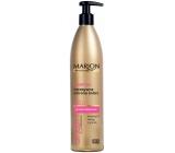 Marion Professional Intensive Colour Arganový olej intenzívne ochranný šampón pre farbené vlasy 400 g