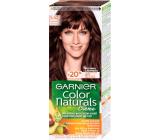 Garnier Color Naturals Créme farba na vlasy 5,52 gaštanová