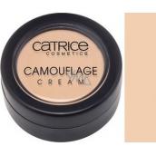 Catrice Camouflage krycí krém 010 Ivory 3 g