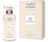 Dermacol Sandalwood and Mandarin parfémovaná voda pro ženy 50 ml