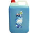 Mika Mikano Beauty Blue Ocean tekuté mýdlo 5 l