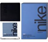 Nike Blue Premium Edition toaletní voda pro muže 30 ml