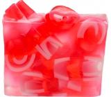 Bomb Cosmetics Cukrová palička Prírodné glycerínové mydlo 100 g